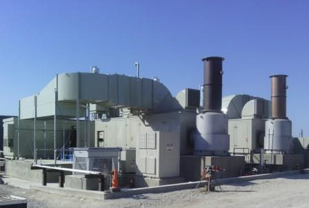 On-Site Power Generation Products and System Integration :: Maven